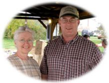 Gary and Cathy Smith, Owners