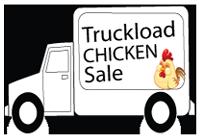 Truckload Chicken Sale