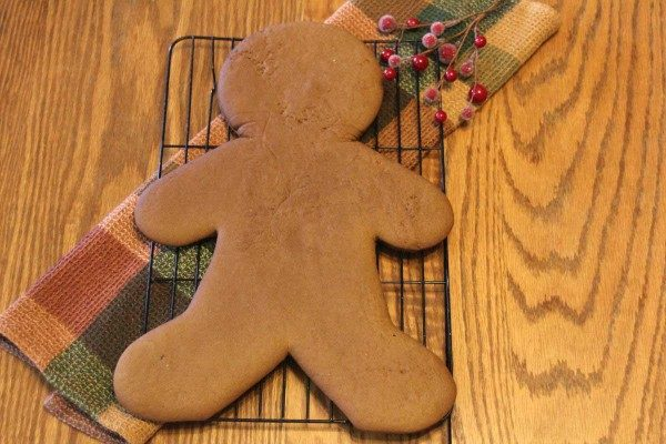 "14"" Gingerbread Boy"